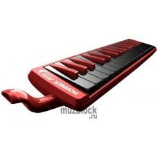HOHNER Fire Melodica Red/Black - духовая мелодика