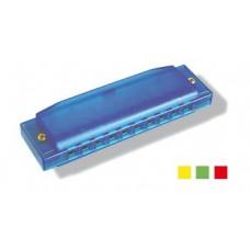 HOHNER Happy Blue 515/20/1 C (M5152) - губная гармошка