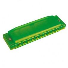 HOHNER Happy Green 515/20/2 C (M5153) - губная гармошка