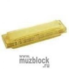 HOHNER Happy Yellow C (5101) no logo - губная гармошка