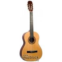 HOHNER HC03 - классическая гитара 3/4