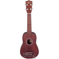 HOHNER KU-212 - укулеле (гавайская гитара) Kohala Soprano