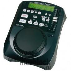 AMERICAN AUDIO CDI 100 MP3 - 1-карманный проигрыватель