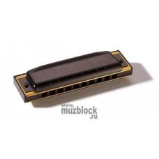 HOHNER Pro Harp 562/20 MS A (M564106) - губная гармошка