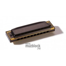 HOHNER Pro Harp 562/20 MS Bb (M564116) - губная гармошка