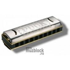 HOHNER Puck С 550/20 (М55001) - губная гармошка уменьшенная