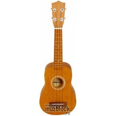 HOHNER UHU-212 - укулеле (гавайская гитара) сопрано