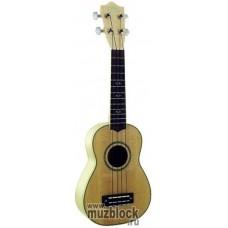 HOHNER ULFM-S - укулеле (гавайская гитара) Soprano