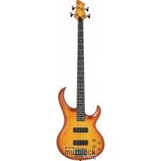 IBANEZ BTB300FM AMBER BURST - бас-гитара