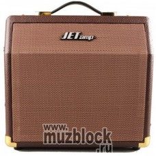 JET amp A15C - комбо для акустической гитары