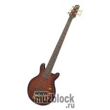 JET UBD 510 - 5-струнная бас-гитара