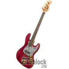 JET UJB 380 - бас-гитара