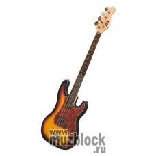 JET UPB 280 - бас-гитара