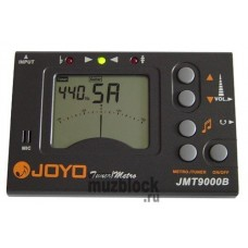 JOYO JMT-9000B - метро-тюнер