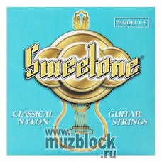 LA BELLA 1S Sweetone - струны для классической гитары