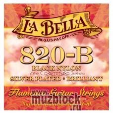 LA BELLA 820B Flamenco - струны для классической гитары
