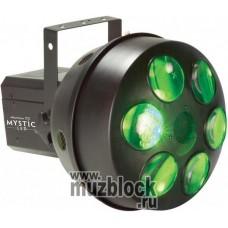 AMERICAN DJ Mystic LED - светодиодный световой прибор (дискоэффект)