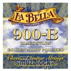 LA BELLA 900B Superior - струны для классической гитары