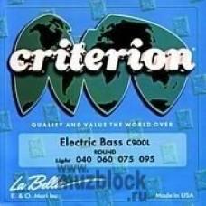 LA BELLA C900S - струны для бас-гитары