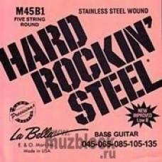 LA BELLA M60 - струны для бас-гитары
