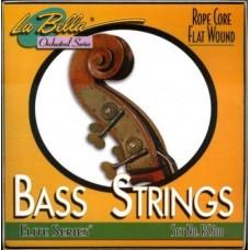 LA BELLA RC-610 - струны для контрабаса