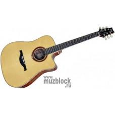 LAG GLA 4S100DCE - электроакустическая гитара