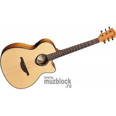 LAG GLA T66ACE электроакустическая гитара