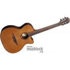 LAG GLA TN300A14SCE электроакустическая гитара