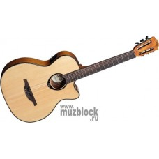 LAG GLA TN66ACE  электроакустическая гитара