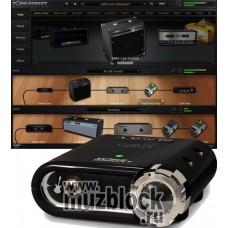 LINE 6 TONEPORT GX Mk2 AUDIO USB INTERFACE - система моделирования и записи на ПК