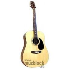MARTINEZ FAW-701 - акустическая гитара вестерн