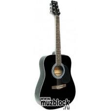 MARTINEZ FAW-702 B - акустическая гитар вестерн