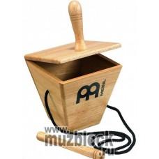 MEINL CCA1NT - каджита (коробок) с колотушкой