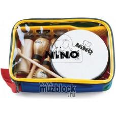 MEINL NinoSet  1 - комплект перкуссии