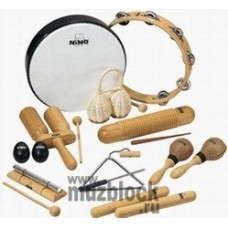 MEINL NinoSet 12 - комплект перкуссии