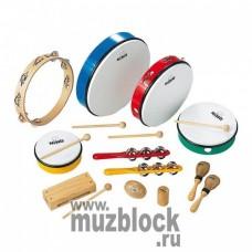 MEINL NinoSet012 - комплект перкуссии
