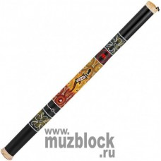 MEINL RS1BK-L - палка дождя 100 см