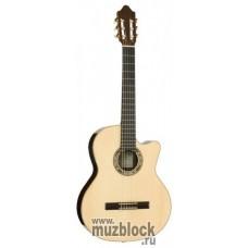 ORPHEUS F65CW - электроакустическая классическая гитара