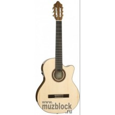 ORPHEUS R65CW - электроакустическая классическая гитара