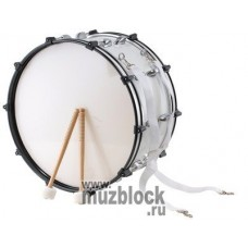 PEACE MD-2210A - маршевый бас-барабан 10