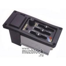 BELCAT EQ-505 - 3-х полосный эквалайзер