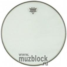 REMO BD-0312-00 BATTER, DIPLOMAT,CLEAR - пластик 12