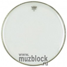 REMO BD-0314-00 BATTER, DIPLOMAT,CLEAR - пластик 14