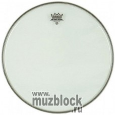 REMO BD-0316-00 BATTER, DIPLOMAT,CLEAR - пластик 16