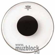 REMO CS-0314-10 BATTER, CONTROLLED SOUND, CLEAR - пластик 14