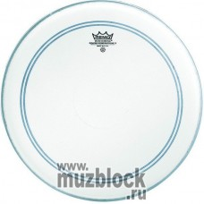 REMO P3-0114-C2 BATTER, POWERSTROKE 3, CLEAR - пластик 14