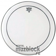 REMO PS-0110-00 BATTER, PINSTRIPE, COATED - пластик 10