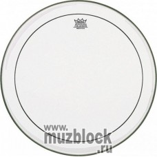 REMO PS-0310-00 BATTER, PINSTRIPE, CLEAR -пластик 10