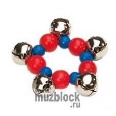 ROHEMA 61603 - браслет с колокольчиками на запястье