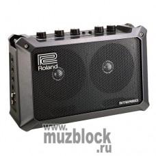 ROLAND MB-CUBE - компактный гитарный комбо